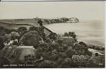 AK Foto Insel Rügen Vitt und Arkona 1935