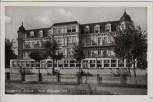 AK Foto Ostseebad Ahlbeck Hotel Ahlbecker Hof 1942