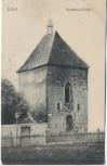 AK Erfurt Bonifacius-Kirche 1922