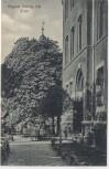 VERKAUFT !!!   AK Erfurt Augusta Viktoria Stift 1910 Sammlerstück RAR