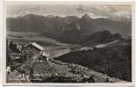 AK Foto Sportheim Böck bei Nesselwang 1937