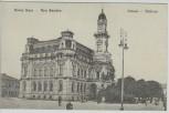 AK Nowy Sącz Neu Sandez Ratusz Rathaus Polen 1915