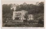 AK Foto Eisenach Fritz Reuter Museum 1930