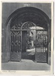 AK Lübeck Haasenhof Tor 1934