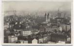 AK Foto Mor. Ostrava Celkovy pohled Ortsansicht Mährisch Ostrau Tschechien 1935