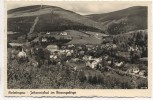 AK Foto Johannisbad im Riesengebirge Janské Lázně Sudetengau Tschechien 1939