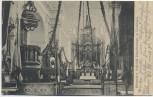 AK Grabów nad Prosną Innnenansicht Kirche b. Ostrzeszów Schildberg Posen Polen 1915 RAR