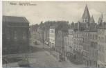 AK Metz Kammerplatz Moselle Lothringen Frankreich 1907