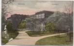 AK München Glaspalast 1911