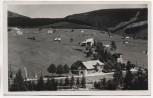 AK Foto Petzer im Riesengebirge Pec pod Sněžkou Krkonoše Tschechien 1934
