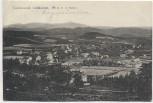 AK Lückendorf Ortsansicht b. Oybin Sachsen 1920