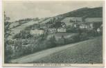 AK Kurort Gräfenberg in Schlesien Ortsansicht b. Freiwaldau Lázně Jeseník Tschechien 1927