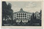 AK Kurort Gräfenberg in Schlesien Priessnitzsanatorium b. Freiwaldau Lázně Jeseník Tschechien 1927