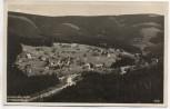 AK Foto Špindlerův Mlýn Spindlermühle Teilansicht Riesengebirge Krkonoše Tschechien 1930