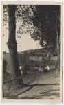 AK Foto Kurort Gräfenberg in Schlesien Ortsansicht vom Weg aus b. Freiwaldau Lázně Jeseník Tschechien 1927