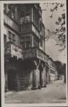 AK Lorch a. Rhein Hilchenhaus b. Rüdesheim Rheingau 1930