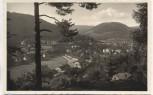 AK Foto Herrenalb / Schwarzwald Ortsansicht 1940