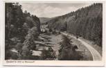 AK Foto Eyachtal bei Dobel im Schwarzwald 1952