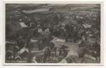 AK Foto Lütjenburg Ostholstein Luftbild Fliegeraufnahme 1935