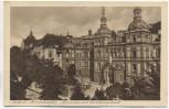 VERKAUFT !!!   AK Stuttgart Marienhospital Marienbau mit Operationsgebäude 1920 RAR
