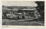 AK Bad Schwalbach Ortsansicht 1950