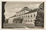 AK Foto Schloß Hohenheim-Stuttgart 1940