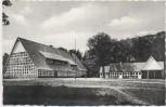 AK Wingst Jugendherberge Waldhof 1960