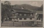 AK Gasthof Enterrottach bei Tegernsee Rottach-Egern 1940