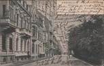 AK Crefeld Krefeld Steinstrasse 1903