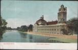 AK München Müller'sches Volksbad 1910