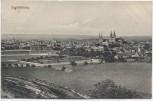 AK Quedlinburg Ortsansicht 1912