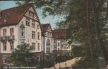 AK Kiel Logierhaus Seebadeanstalt 1910