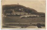 AK Jena Bismarckturm mit Umgebung Soldatenkarte 1910
