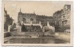 AK Foto Auerbach im Vogtland Siegelohplatz mit Kindern Feldpost 1942