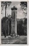 AK Saarbrücken Schwarzenbergturm 1941