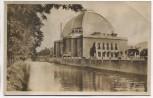 AK Foto Hagen in Westfalen Stadthalle Feldpost 1939