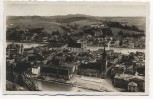 AK Foto Passau Ortsansicht mit Kirche 1931