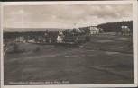 AK Höhenluftkurort Masserberg 830 m Blick von der Veranda des Hotels Zur Reichspost 1931