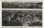 AK Grafenwöhr Stadt und Truppenlager 1937