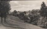 VERKAUFT !!!   AK Blick auf Dittrichshütte Saalfelder Höhe b. Rudolstadt 1961