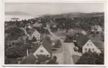 AK Foto Nussdorf bei Überlingen am Bodensee Ortsansicht 1955