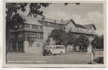AK Rathewalde Mittags Gasthof FDGB-Heim b. Hohnstein Sächs. Schweiz 1953