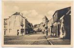 AK Grevesmühlen Straßenansicht 1954