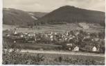 AK Foto Stadtsteinach Frankenwald Ortsansicht 1955