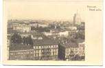 AK Foto Warschau Warszawa Ortsansicht Widok ogolny Polen 1942