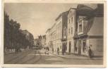 AK Grudziądz Graudenz Ul. 3. Maja. PZ. 12. Straßenansicht Westpreußen Polen 1931