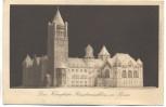 AK Posen Poznań Das Königliche Residenzschloss Polen 1906