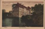 AK Herne Schloß Strünkede 1920