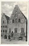 AK Foto Wasserburg am Inn Rathaus 1930