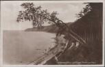 AK Ostseebad Binz auf Rügen Partie am Meer 1930
